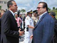 Arturo Bermúdez renuncia a la SSP de Veracruz