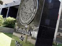 Atacan embajada de México en Grecia; SRE exige investigación