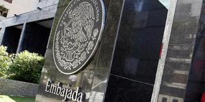 Atacan_Embajada_Mexico_en_Grecia_Alcaldes_de_Mexico_Julio_2016