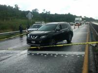 Sufre atentado alcaldesa de Cuautempan, Puebla; muere su esposo
