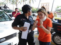 Condenan a prisión a diputada electa de Veracruz por homicidio