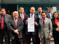 Demanda contra Peña Nieto: ¿Qué denuncia la Coparmex?