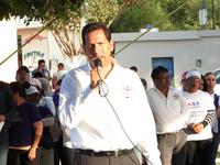 Detienen a alcalde electo de Hidalgo por peculado