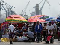 Disminuye desempleo pero aumenta la informalidad: INEGI
