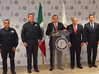 Envían a penal a alcalde y policías ligados al caso de 10 calcinados en Cuitzeo
