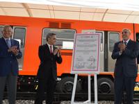 Firman acuerdo para fortalecimiento tecnológico del Metro CDMX