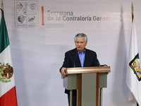 Al menos 50 ex funcionarios son investigados en Sonora; hay un detenido