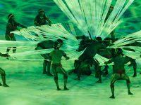 Juegos Olímpicos, donde los países demuestran su poderío económico