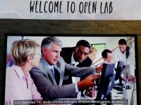 Así es el Open Lab, de Huawei
