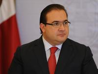 Javier Duarte figura como heredero de la fortuna de su operador financiero