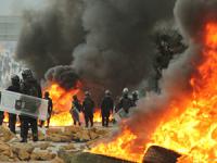 México lindo y… violento