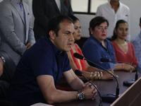 Cuauhtémoc Blanco demandará por falsedad en contrato millonario con PSD