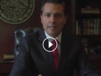 Peña Nieto anuncia diálogo con jóvenes en su Cuarto Informe de Gobierno