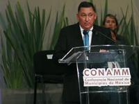 Conamm pide reunión con Segob para fortalecer seguridad de alcaldes