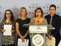 Piden garantizar paridad de género en la sala superior del TEPJF