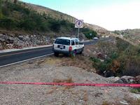 Presidente municipal auxiliar escapa de intento de secuestro en Puebla