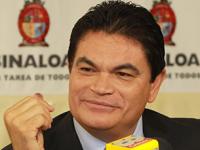 """""""En Sinaloa tiene hambre el que es flojo"""": Mario López Valdez"""