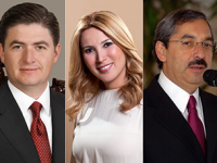 Rechazan cuentas públicas de ex gobernadores de Nuevo León y de ex alcaldesa