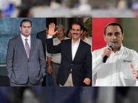SAT audita a Javier Duarte, Guillermo Padrés y a Roberto Borge