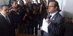 Se_Presenta_Duarte_en_SEIDO_para_denunciar_a_Yunes_Alcaldes_de_Mexico_Agosto_2016