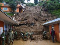 Destinan 11.6 mdp para afectados por Earl en Puebla y Veracruz