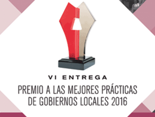 Celebra Alcaldes de México 7° aniversario con VI Entrega del Premio a las Mejores Prácticas de Gobiernos Locales