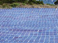 El parque solar más grande de LA
