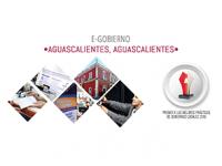 Aguascalientes es premiada por el uso de tecnologías para facilitar la gestión municipal
