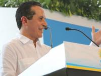 Carlos Joaquín González fortalecerá autonomía de municipios en Quintana Roo