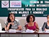 Aprueban diputados Consejo Municipal para erradicar la violencia contra mujeres