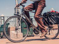Día Nacional sin Automóvil: iniciativa contra la contaminación