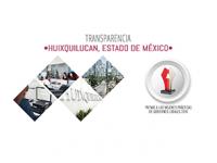 Huixquilucan gana Premio a las Mejores Prácticas por Transparencia