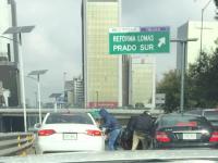 El 72.4% de mexicanos se siente inseguro; 93.7% de delitos no se denuncian: INEGI