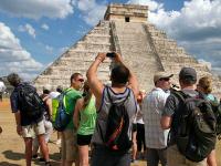 México es el segundo destino de América preferido para el turismo