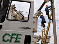 Gobiernos de Tabasco e Iztapalapa, los más endeudados con CFE