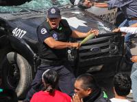 Municipios se encuentran rebasados para garantizar seguridad pública: Diputados