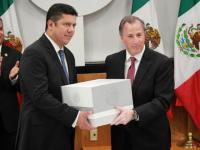 No habrá más recortes al gasto para 2017: José Antonio Meade