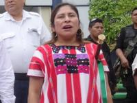 Ordena TEPJF restituir a alcaldesa de Oxchuc, Chiapas