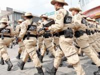 Ponen en marcha nueva Policía Rural en Nuevo León