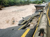 Conforman Red Temática sobre vulnerabilidad y desastres naturales