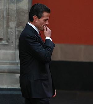 Renuncia de EPN no es, desafortunadamente, una decisión ciudadana