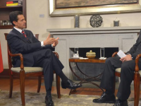 VIDEO: Renuncia de Luis Videgaray fue por desgaste tras visita de Trump: EPN