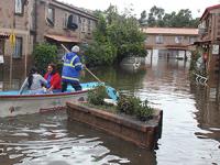 El agua, preocupación ancestral en México