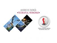 Tecolutla, Veracruz, recibe Premio a las Mejores Prácticas por Ahorro de Energía