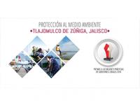 Reconocen a Tlajomulco, Jalisco, por Protección al Medio Ambiente