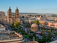 Asumen presidencias municipales los 39 alcaldes de Durango