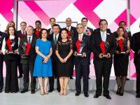 Sexta edición del Premio a las Mejores Prácticas de Gobiernos Locales 2016