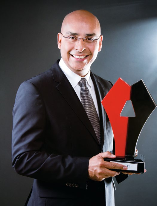 Marcos Aguilar Vega.