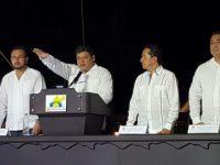 Inician funciones los 11 nuevos alcaldes de Quintana Roo