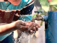 El agua, un tema prioritario en The Green Expo
